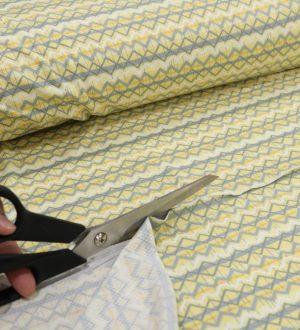 Fabric on the bolt