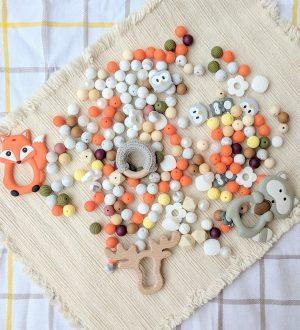 Baby Luv DIY Beads