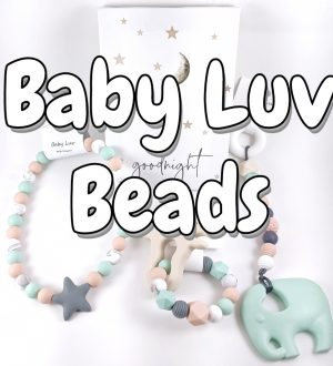 Baby Luv Beads