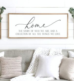 Home Decor & Gifts